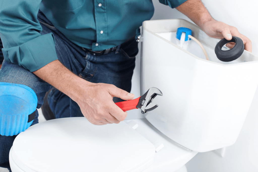 Best Toilet Repair Near Me Nottingham